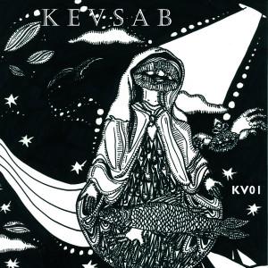 KEVSAB-KV01-cover